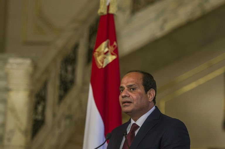 Egypt urges US to play 'active' Mideast peace role