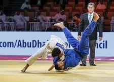 Championnats d'Europe de judo à Tel Aviv: Deux médailles de bronze pour Israël