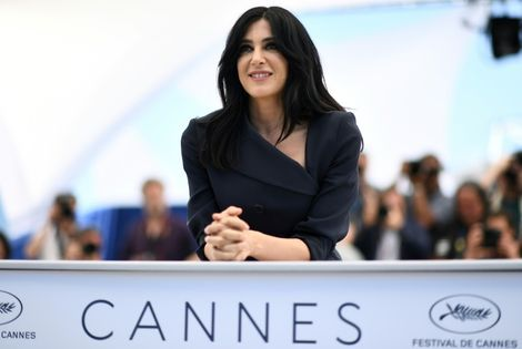 Lebanese director and actress Nadine Labaki is tipped to become the second woman ever to win the top prize at Cannes