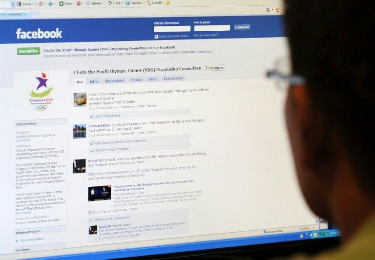 La politique de Facebook sur le contenu négationniste révélée par The Guardian