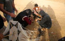 Coups de semonce et tirs de représailles israéliens à Gaza