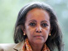 للمرة الأولى في اثيوبيا: امرأة تترأس البلاد