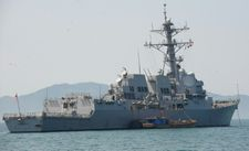 US Navy aircraft with 11 aboard crashes in Philippine Sea: military