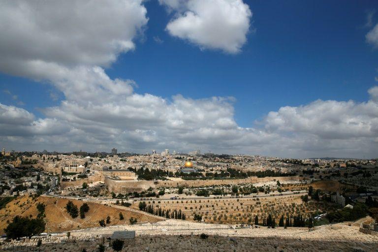 Israel installs cameras across West Bank to increase visual defense program
