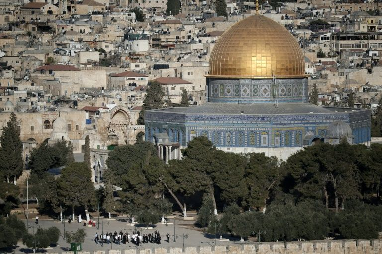 La Ligue arabe appelle à ne pas transférer d'ambassade à Jérusalem