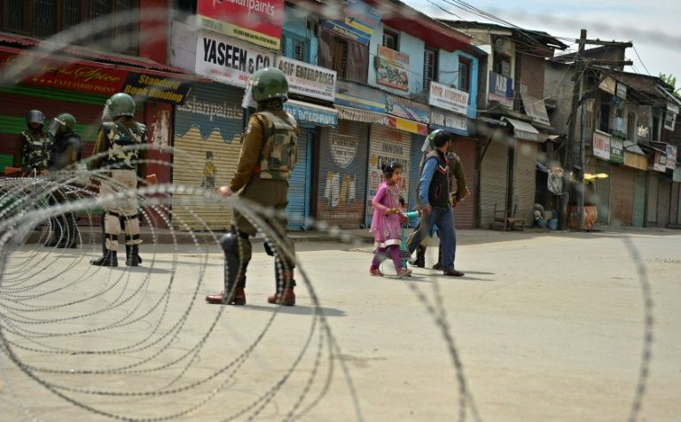 A recent uptick in militant attacks has galvanised frustrated young Kashmiris, many of whom deeply resent the military's presence