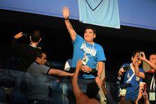 """Mondial-2018: """"la France est l'un des candidats au titre"""" (Maradona)"""