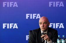 Foot: la Fifa réautorise les matches officiels en Irak