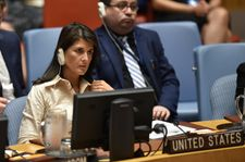 UN: 120 countries condemn Israel over Gaza deaths, dismiss US bid blaming Hamas