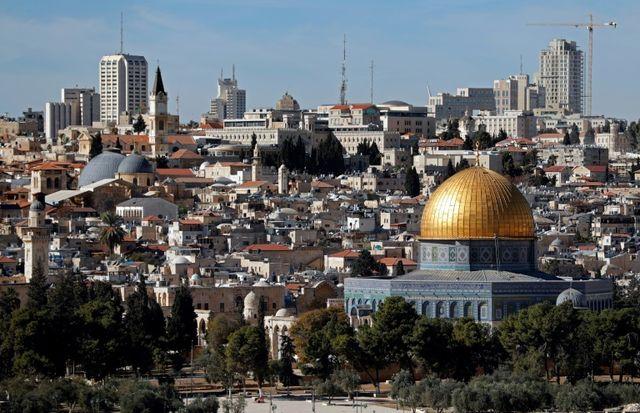 Jerusalem a 'model for coexistence in world' says US Ambassador Friedman