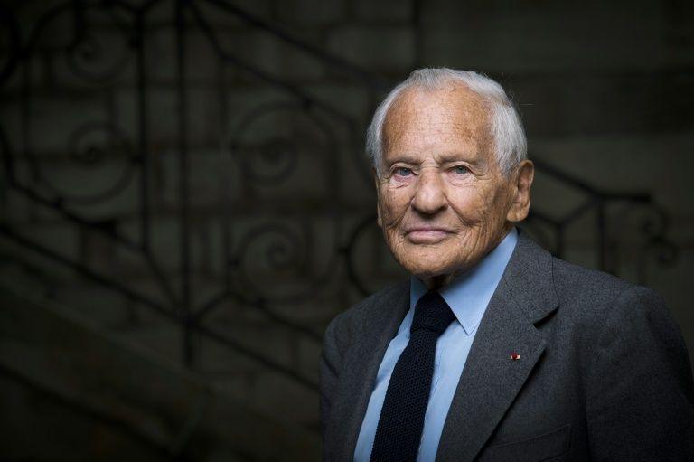 Mort de Jean d'Ormesson : l'écrivain est décédé à l'âge de 92 ans