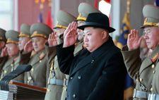 South Korean envoys in historic trip to meet North's Kim