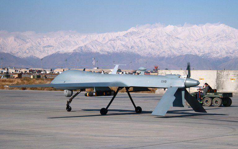United States  confirms Qaida deputy killed in drone strike