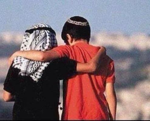 Etre un enfant arabe aujourd'hui en France devient dangereux