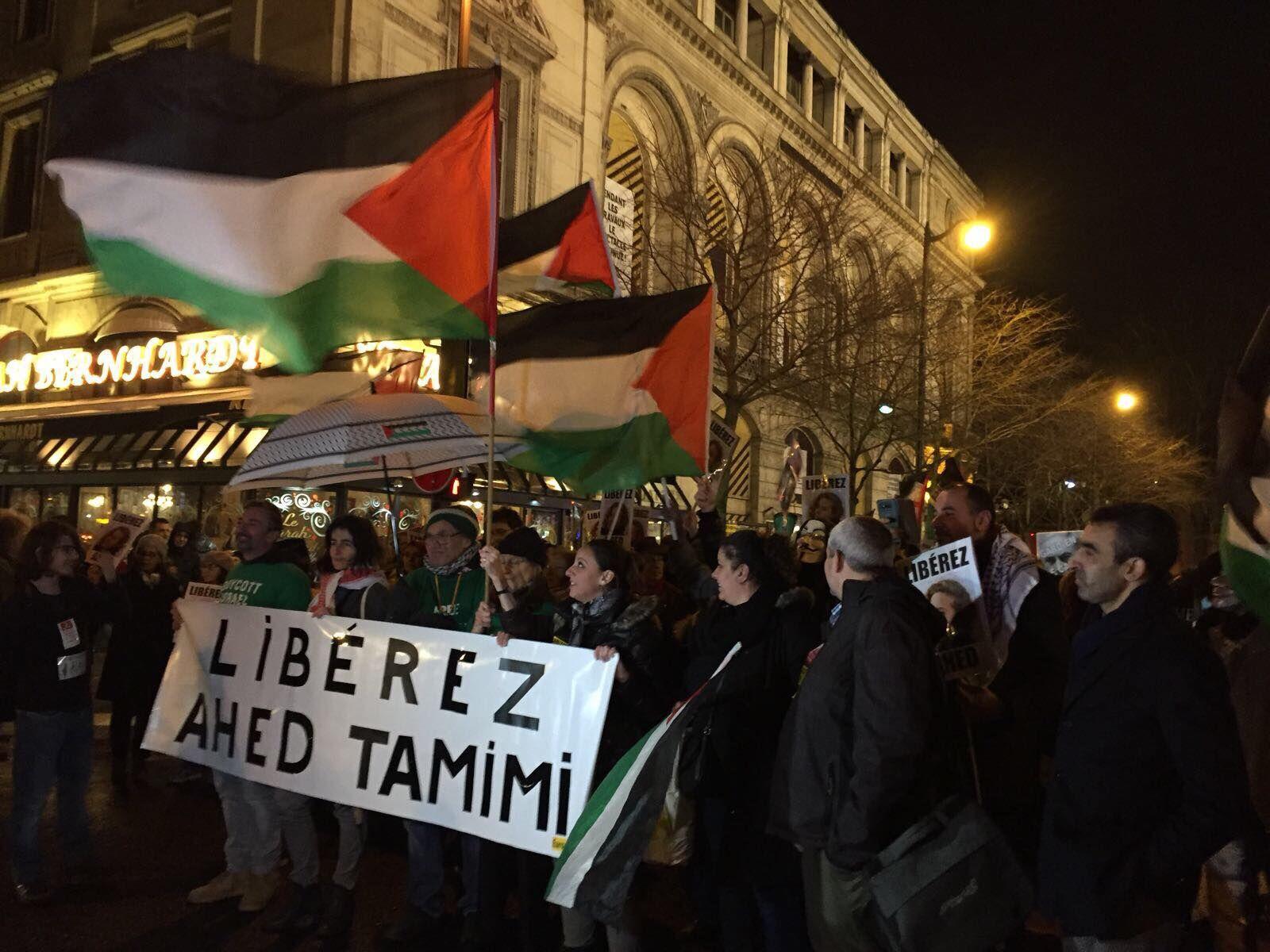 Cisjordanie Une ado palestinienne jugée pour avoir frappé des soldats israéliens