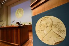 US genetics trio wins Nobel Medicine Prize for work on circadian rhythms