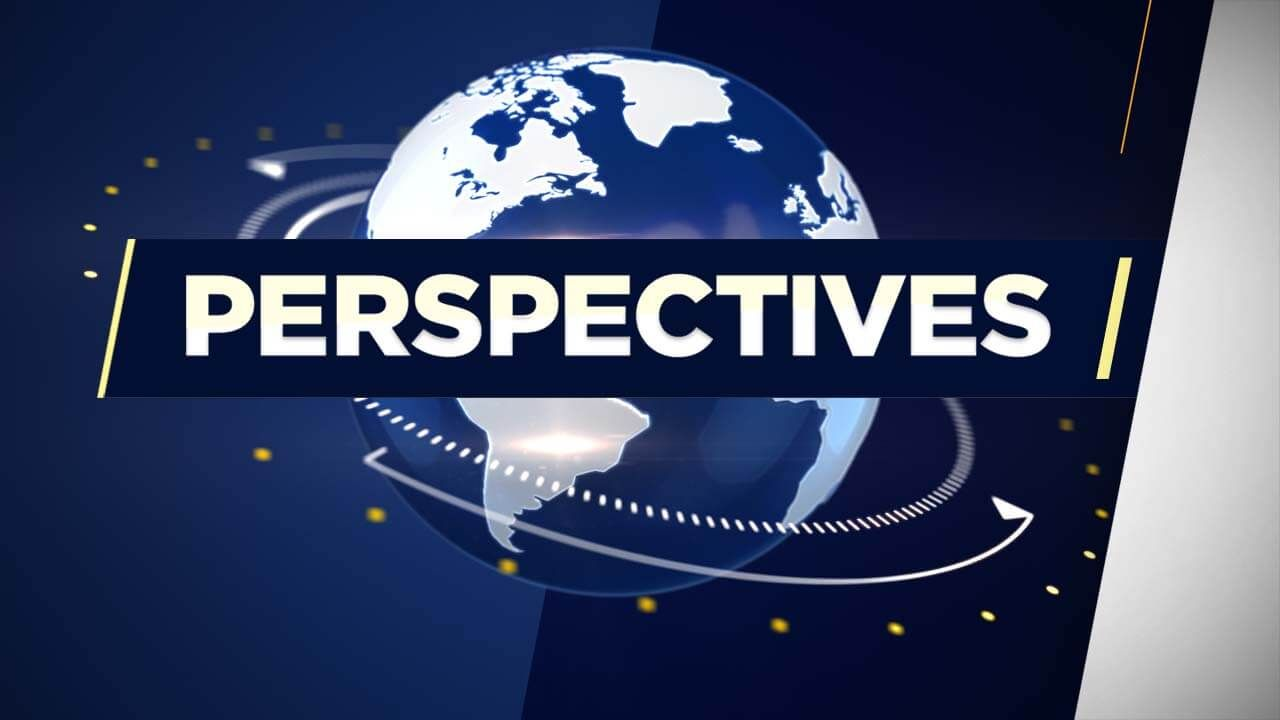 PERSPECTIVES | With Denise Wood