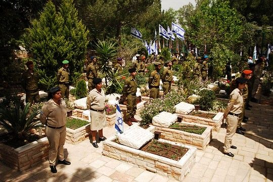 IDF to permit soldiers to be buried in secular funeral ceremonies