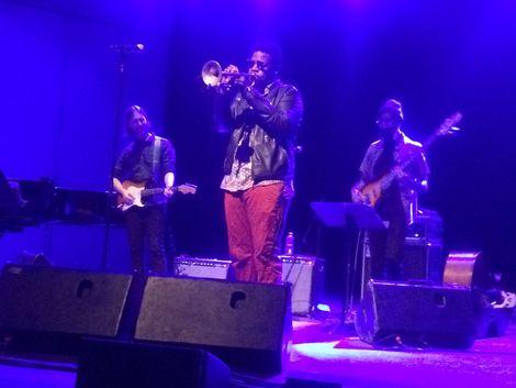 Millennial musicians breach borders at Tel Aviv Jazz Fest