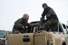 L'EI revendique l'attaque de l'Académie militaire à Kaboul
