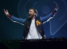 La superstar des platines David Guetta de retour en Israël