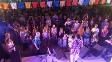 Make blues not rockets: Sderot hosts international music festival