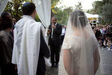 In push against Rabbinate, fewer Israelis married in recognized ceremonies