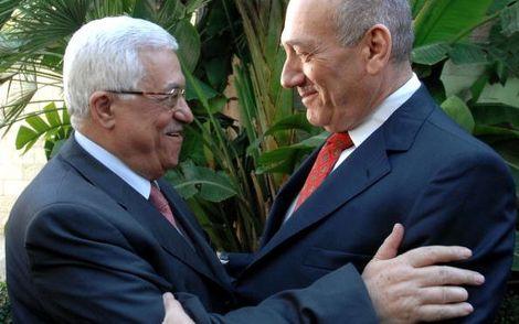 Israël: le Likoud fustige Olmert pour s'être entretenu avec Abbas à Paris