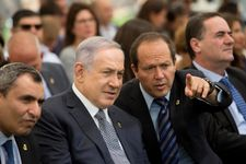 Israel busts terror cell plotting attacks on Netanyahu, other senior officials