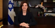 Lille: l'ambassadrice d'Israël s'indigne de l'annulation d'un festival culturel