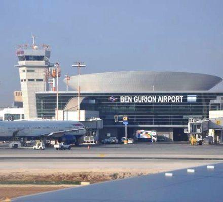 Classement des aéroports mondiaux: Ben Gourion dans le top 10