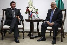 """تقرير: سلوفينيا تنوي الاعتراف بـ""""دولة فلسطين"""""""
