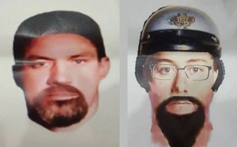 Malaysian police publish images of suspects in Hamas engineer's 'assassination'