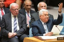 تولي السلطة الفلسطينية رئاسة مجموعة الدول النامية في الأمم المتحدة
