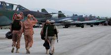 الرئيس الروسي بوتين يقوم بزيارة مفاجئة لسوريا ثم يصل الى مصر