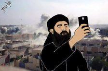 حملة تويترية دعما للقوات الأمنية العراقية لدحر تنظيم الدولة الاسلامية من الفلوجة