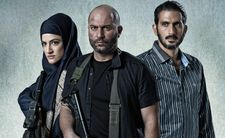 """Israël: la première date de la saison 2 de la série """"Fauda"""" révélée"""