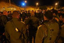 Attentat en Cisjordanie: l'armée s'apprête à démolir la maison du terroriste