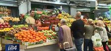 1/3 de la nourriture en Israël part à la poubelle (étude)