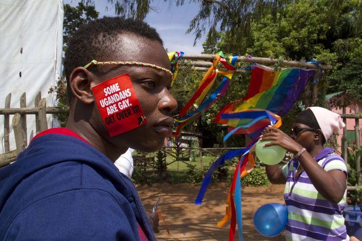 Uganda court overturns draconian anti-gay laws   South