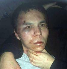 La police turque a arrêté l'homme qui a tué 39 personnes dans une discothèque d'Istanbul le soir du Nouvel An, a affirmé lundi soir la chaîne de télévision d'Etat TRT.