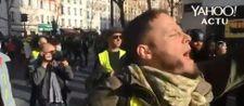 Injures envers Alain Finkielkraut: le suspect jugé le 22 mai à Paris
