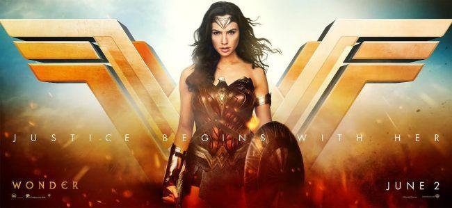 """Un cinéma de Ramallah boycotte à son tour """"Wonder Woman"""""""