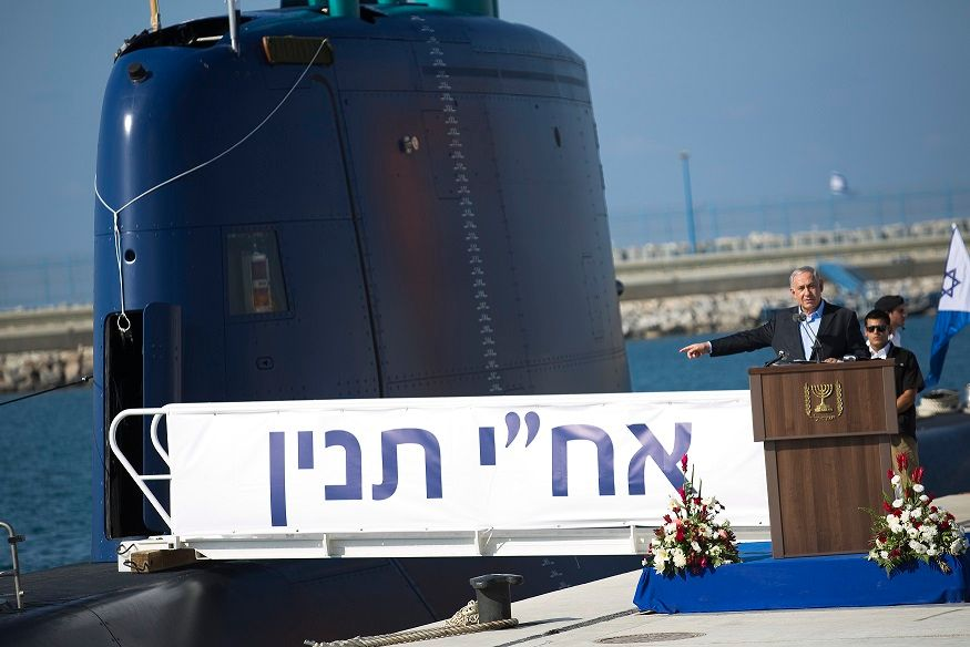 Submarine Affair: Lapid claims Netanyahu and his associates endangered Israel