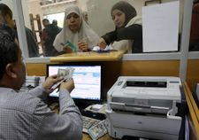 Most voters don't support cash-for-calm Gaza policy: i24NEWS-Israel Hayom poll