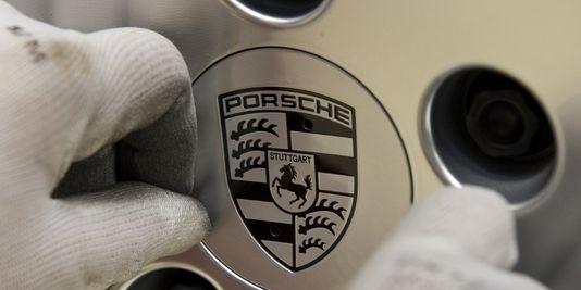 Le constructeur automobile allemand Porsche va investir massivement en Israël
