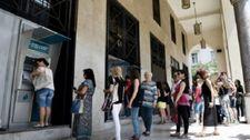 هل تنهار منطقة اليورو بالإعلان عن افلاس اليونان