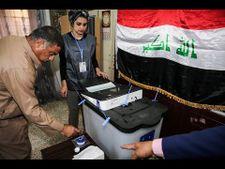 Irak/législatives: la Cour suprême fédérale décide du recomptage des votes