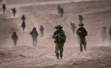 IDF prepares to step up response to Gaza violence as Hamas threatens action