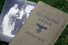 British relatives of Nazi victims seek German passport as Brexit looms